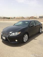 لكزس 2013 - ES 250 سعودي