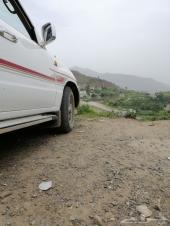 سيارة في اليمن لاندكروزر 2001