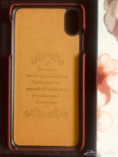 غلاف iPhone XS Max