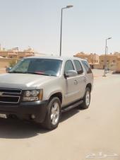 تاهو 2007 Ls سعودي دبل قصير