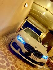 BMW 730Li  إم كت 2019