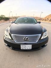 لكزس 460L .. سعودي (( تم البيع ))