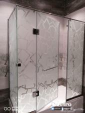 زجاج سيكوريت كبائن الدش الشاور - مرايا glass