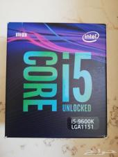 حراج الأجهزة | intel core i7 6700k جديد للبيع