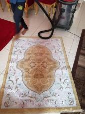 شركة تنظيف مساجد سجاد  خزانات شقق فلل فرشات ا
