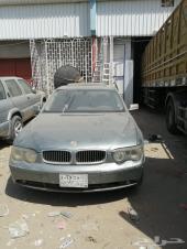 بي ام BMW 2003