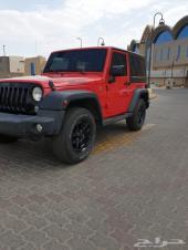 للبيع رانجلر jeep