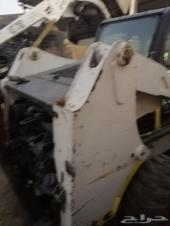 بوب كات مع طرنشر 630 مودبل 2011