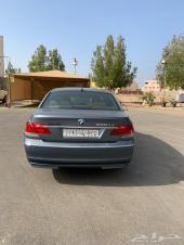 بي أم دبليو BMW  730 LI  2008