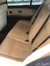 بي ام دبليو BMW L730 موديل 2006 بجدة