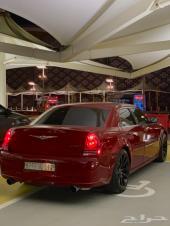 Chrysler SRT8 2010