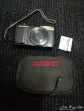 كاميرا olympus ديجيال 14 ميجا