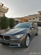 بي ام دبليو 2014 BMW 730LI