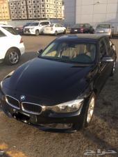 BMW 2014 320I