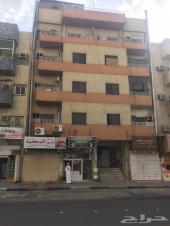 عمارة تجارية سكنية للبيع