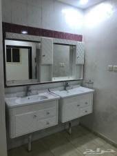 شقة جديدة  370 الف بالقمريه اربع غرف