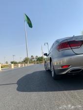 للبيع..لكزس..LS460L..موديل..2016..بحريني..