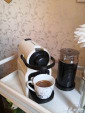 صانعة قهوة نيسبريسو