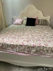 سرير نفرين نظيييف