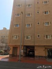 شقة للبيع بمدينة جدة استخدام نظيف