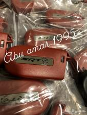 مفاتيح SRT و HELLCAT