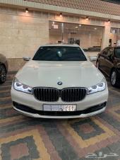 للبيع 730Li BMW 2017