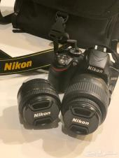 كاميرة كانون للبيع