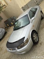 Toyota camry xli limited 2002