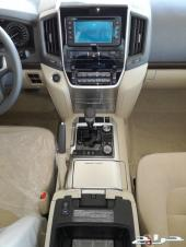 لاندكروزر GXR1 V6 بنزين سعودي