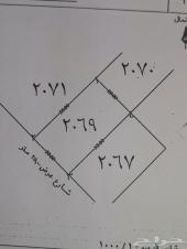 أرض للبيع في مخطط الوسام1 (المربع الذهبي)