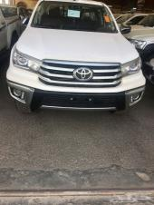 هايلكس S.GLXدبل ديزل 2020 سعودي  جيرتوماتيك