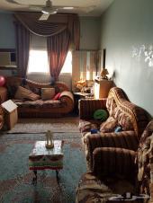 شقة مفروشة بالكامل بايجار مميز جدا 3 غرف