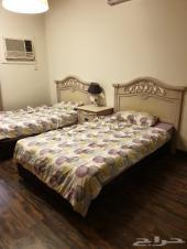 غرفة نوم نسائية