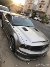 فورد موستنج Ford Mustang 2005