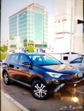 Toyota Rav4 2016 Model Excellent Condition