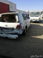 في إكس آر 2011 مقلوب للبيع قطع غيار