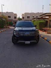 Ford Expedition 2018 فورد اكسبيدشن 2018