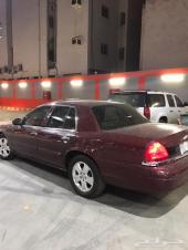 للبيع سيارة فورد كراون فيكتوريا 2010
