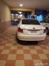 سيارة جيلي اميجراد 8 للبيع تشليح