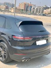 بورش كايين اس - Porsche Cayenne S 2018