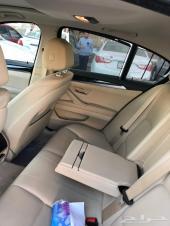 BMW 520I -2015 بي ام دبليو 520 موديل 15