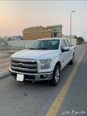 فورد F-150 فل كامل F-150 King Ranch  أعلى فئه
