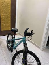 دراجة ترينكس جديدة للبيع