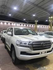 تويوتا لاندكروزر GXR1 2020 بنزين سعودي