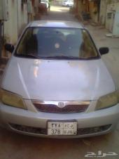 مازدا323  (2002)