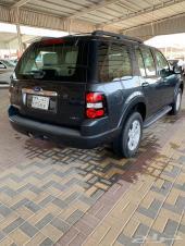 فورد اكسبلور 2010 دبل سعودي