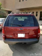 FORD EXPLORER XLT 2005 automatic