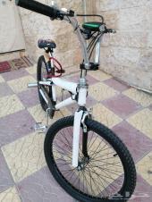 للبيع دراجة كوبرا