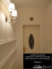 للبيع عماره بحي المونسيه دخلها 10في الميه