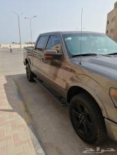Fx4 نظيف سعودي المالك الأول  الجبيل